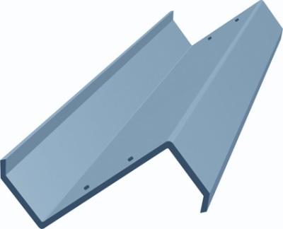 不锈钢Z型钢