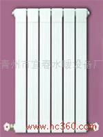 山东钢铝复合散热器