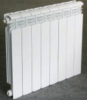 铜铝复合散热器批发商|亲 天冷就用三信铜铝复合散热器