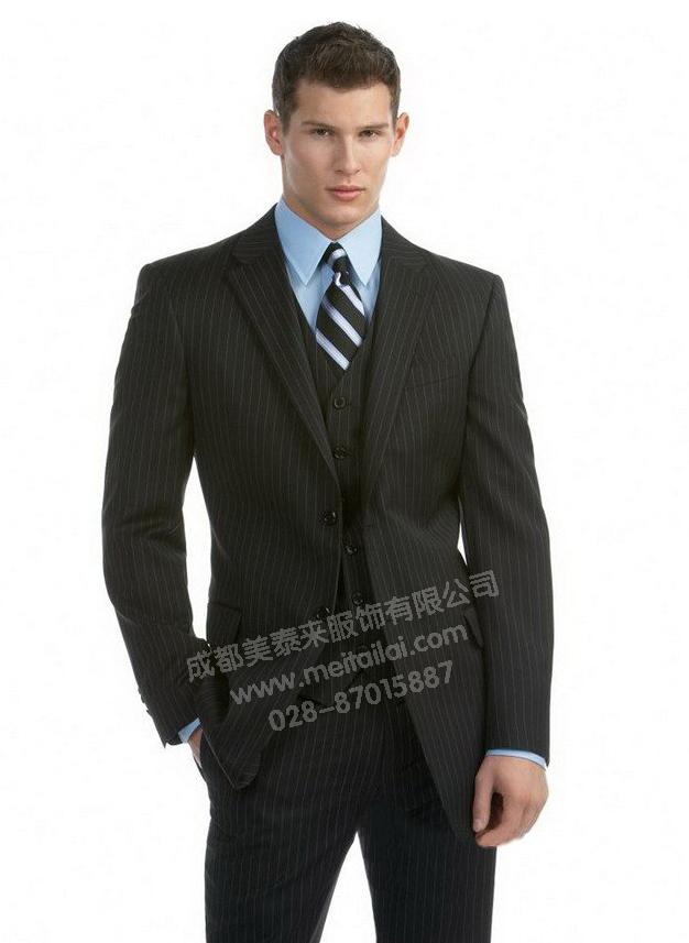 西服定制-声誉好的西装供应商当属美泰来服饰