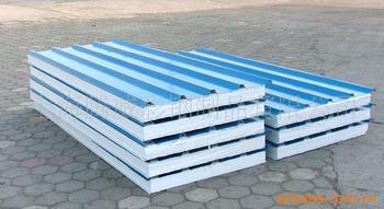 福建夹芯板厂家——福州彩钢板