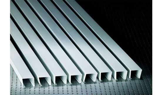 铝方通 铝方通价格 铝方通价格 铝方通特点