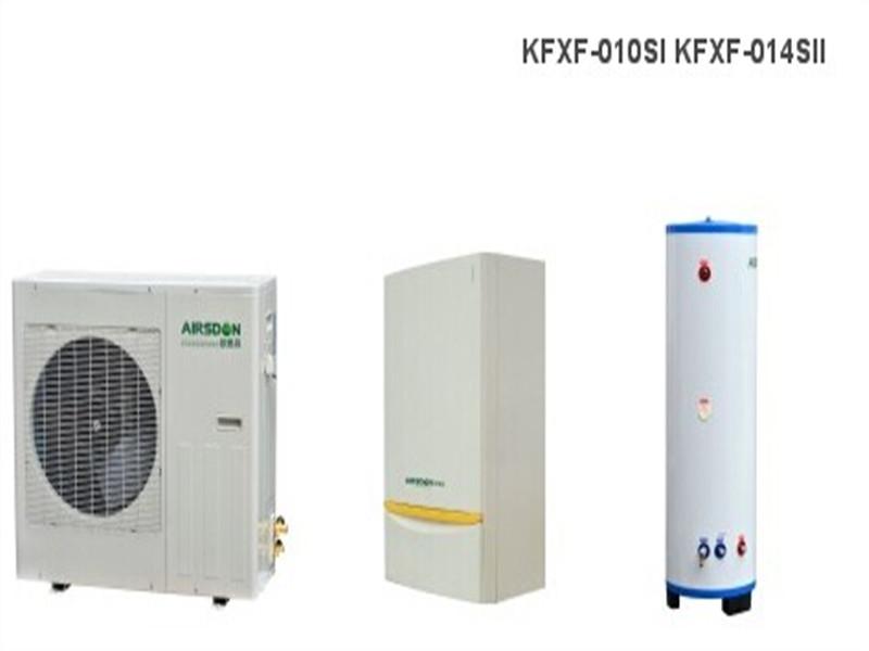 天津具有口碑的地板供暖中央空调,认准博纳美新能源 个性空气能热泵地板供暖