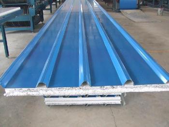厦门夹芯彩钢板-夹芯彩钢板专业厂家