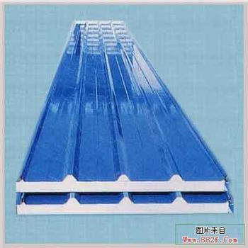 诚挚推荐销量好的夹芯彩钢板——彩钢板供应商