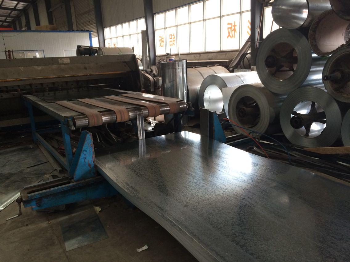 楼承板怎么样-合格的楼承板是由郑州田林物资提供