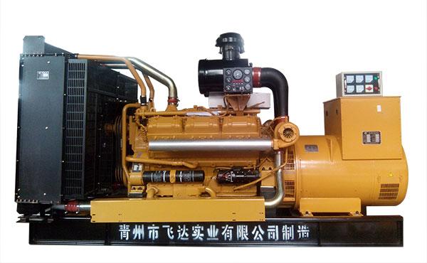 河南矿山用发电机组|专业房地产备用发电机组厂家就是恒奥能源科技