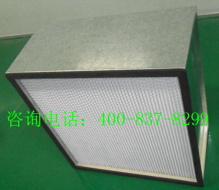 优质耐用空气过滤器