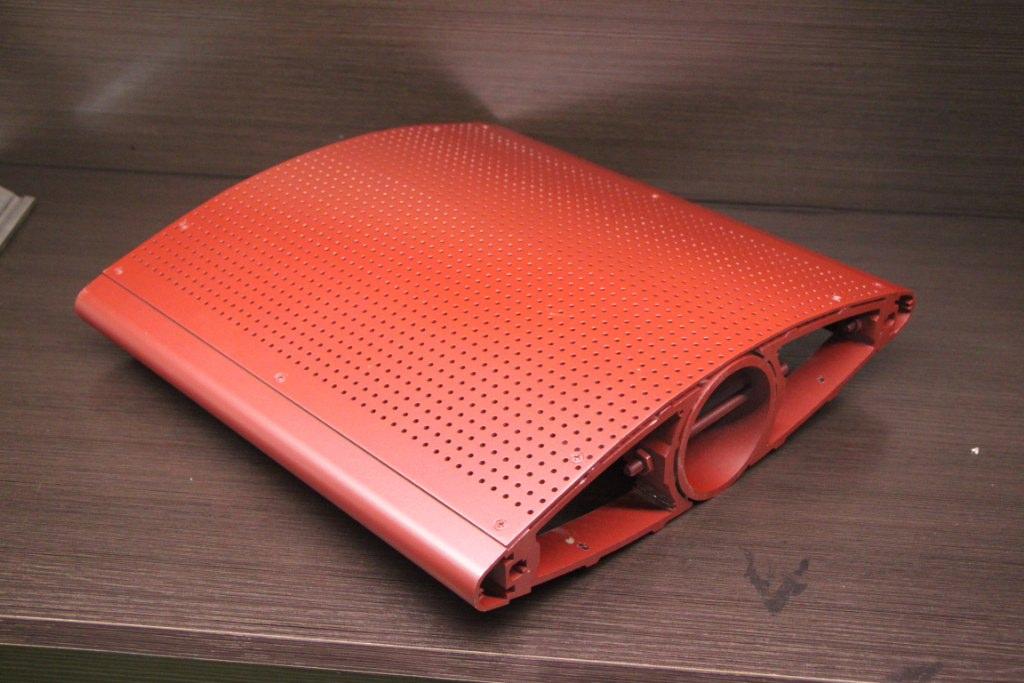 铝遮阳板 铝遮阳板价格 铝遮阳板厂家 铝遮阳板特点