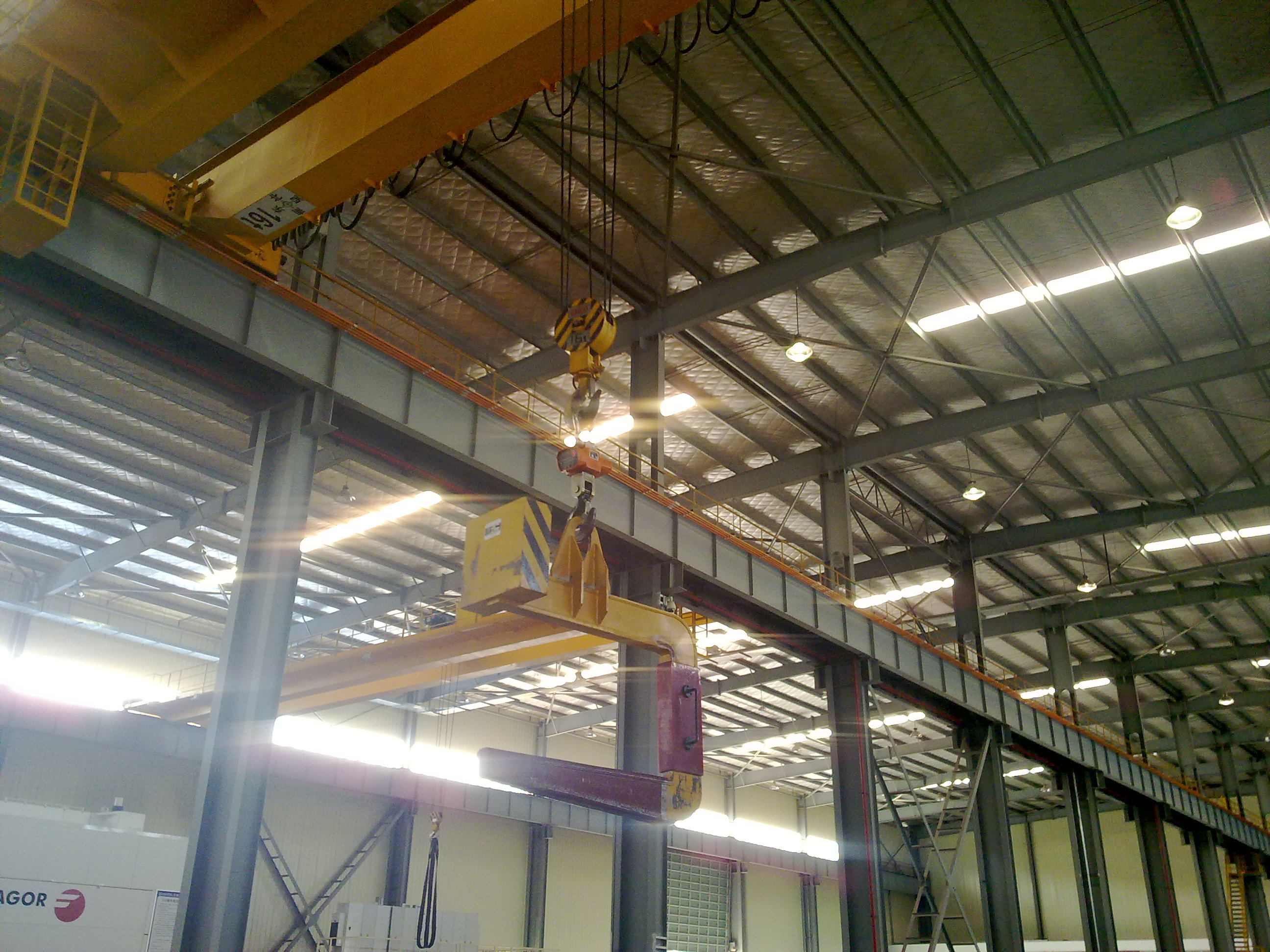 阜阳C型吊具价格-广兴提供好用的C型吊具