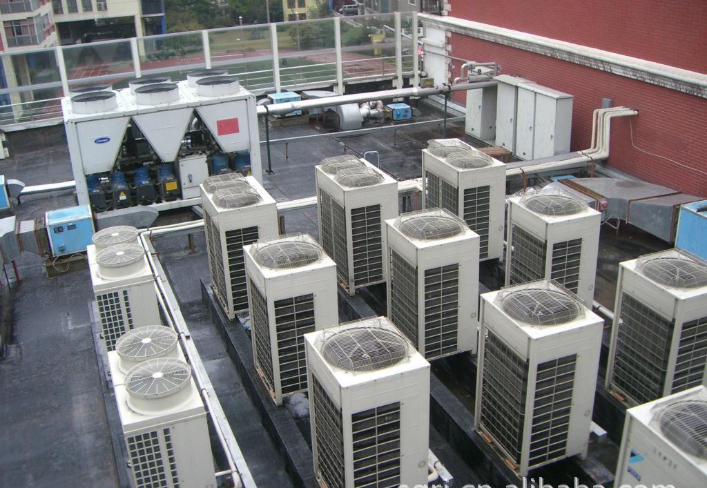 周至新风系统|买品质好的2014住宅新风系统优选陕西汇金