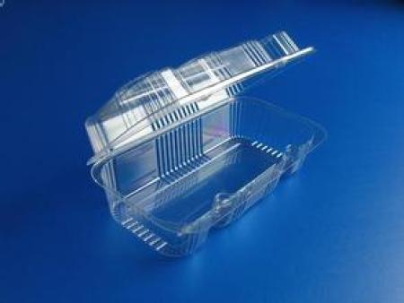 PVC水果塑料盒