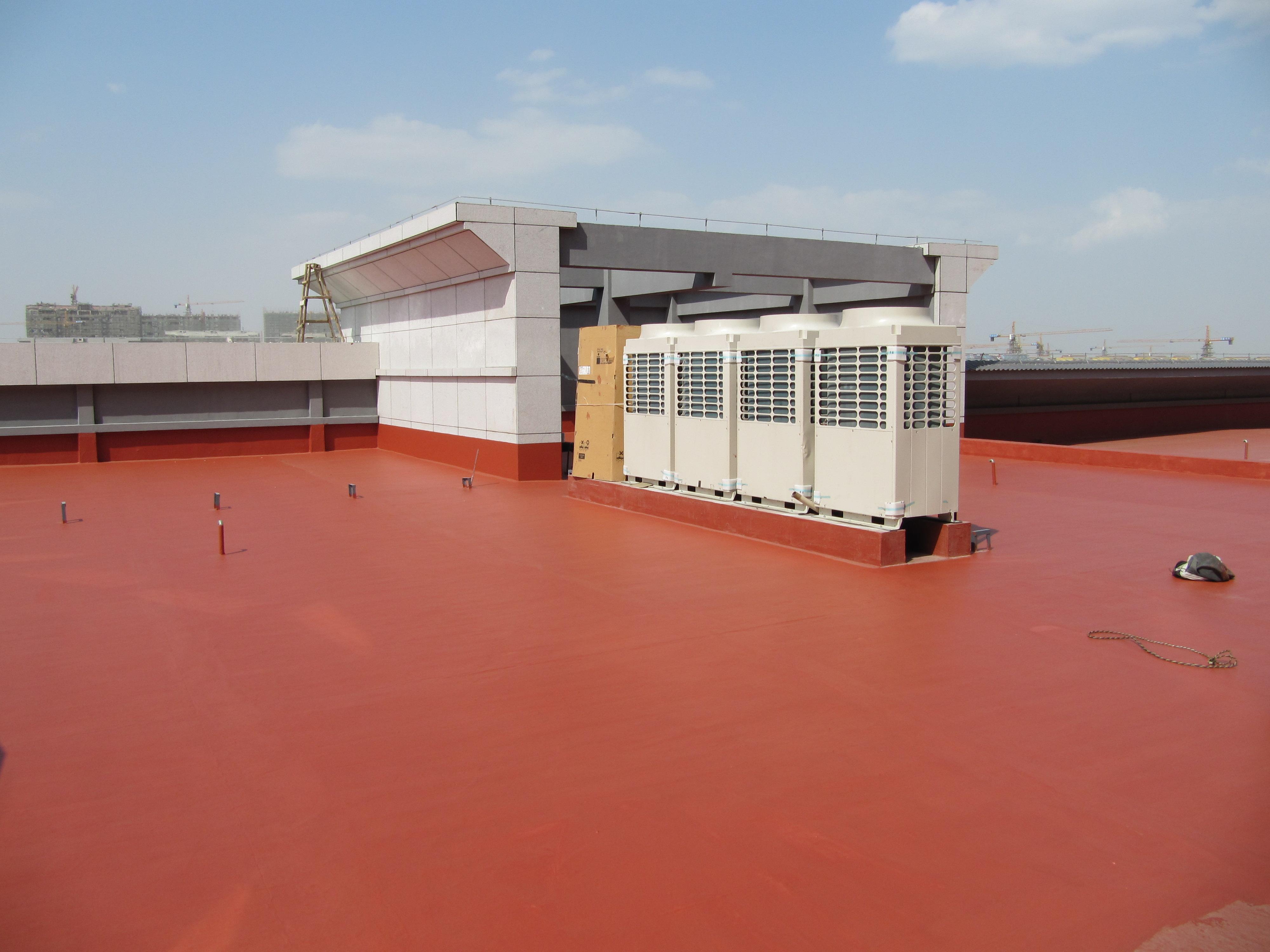 上哪找有信誉的普通屋面防水