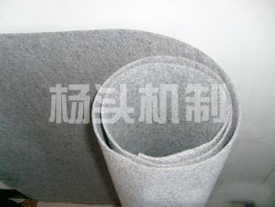 偉成毛氈提供好的灰色化纖毛氈產品_臺灣灰色化纖毛氈