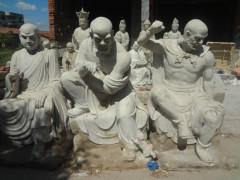 特价供应口碑好的佛像雕塑|吉林佛像雕刻