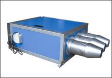 周至安装维修新风换气机-供应陕西汇金质量好的西安汇金新风换气机