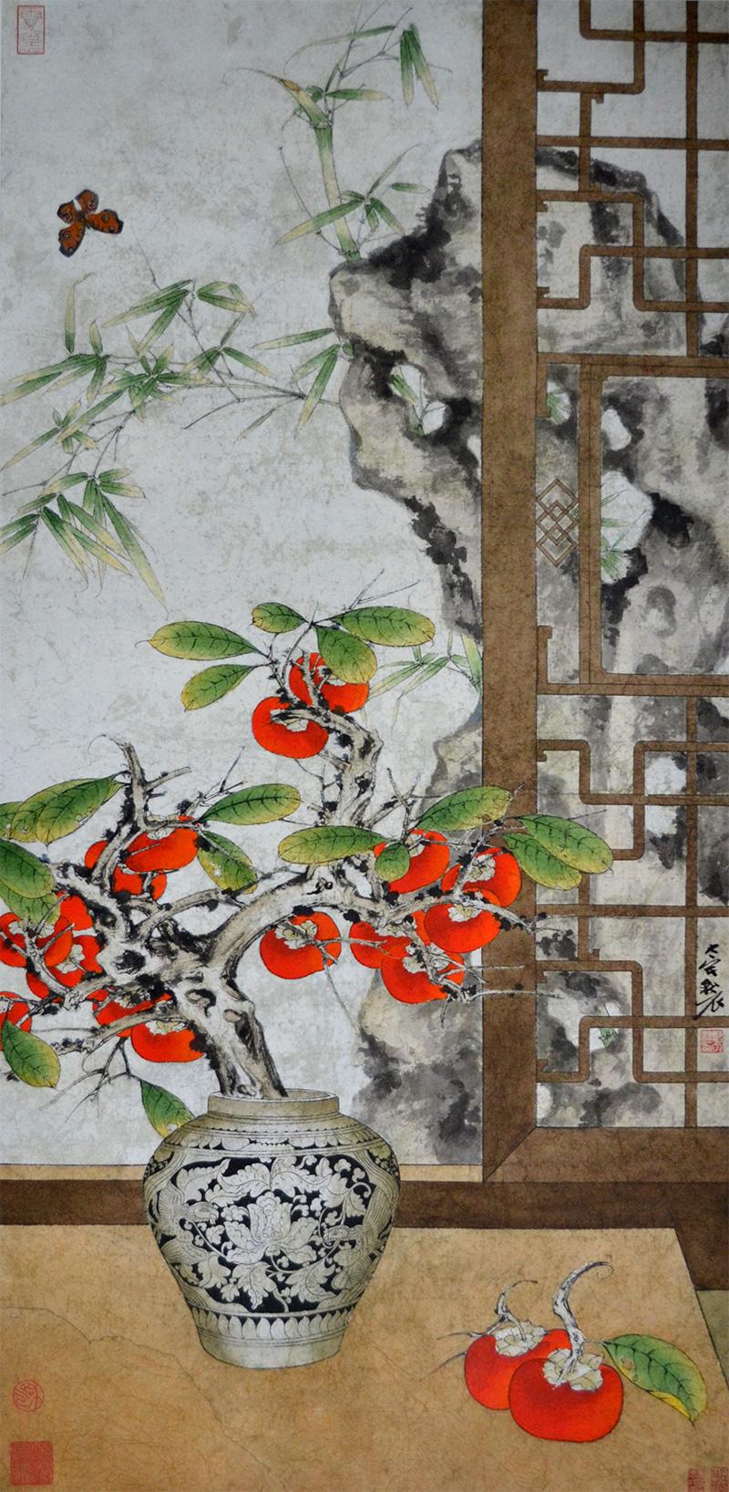 山东书画,最优的青州书画哪里买