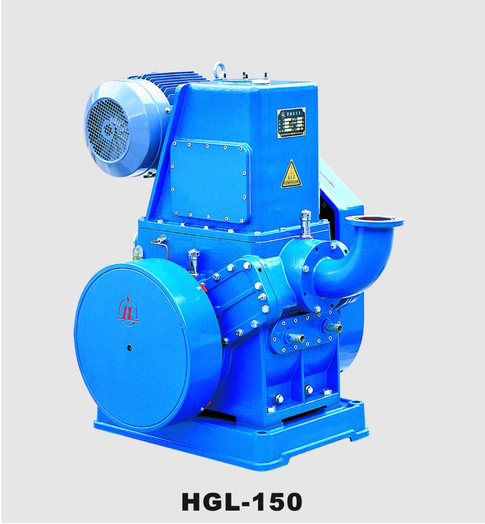 浙江好的HGL-150滑阀泵供应 HGL-150滑阀泵市场价格