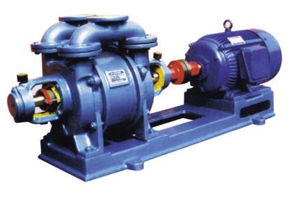 SK水环式真空泵压缩机