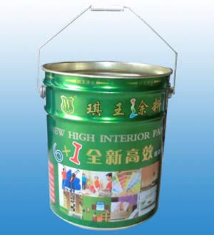 制罐厂生产厂家_淄博哪里买有口碑的铁桶