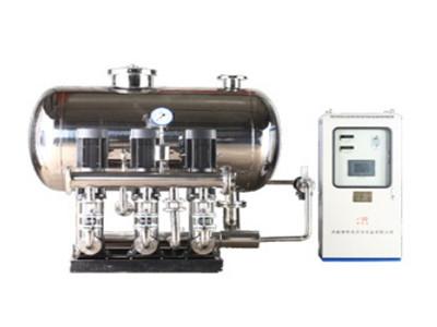 二次供水設備|規模大的二次供水系統廠家推薦