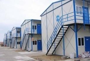 蘇州集裝箱房屋-價格適中的集成房推薦