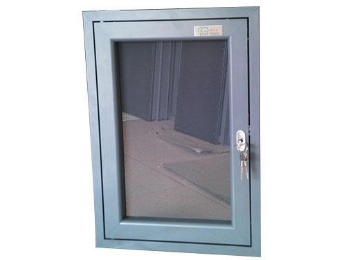 瑞翔金属提供的金刚网防护纱窗好不好——防盗窗价格