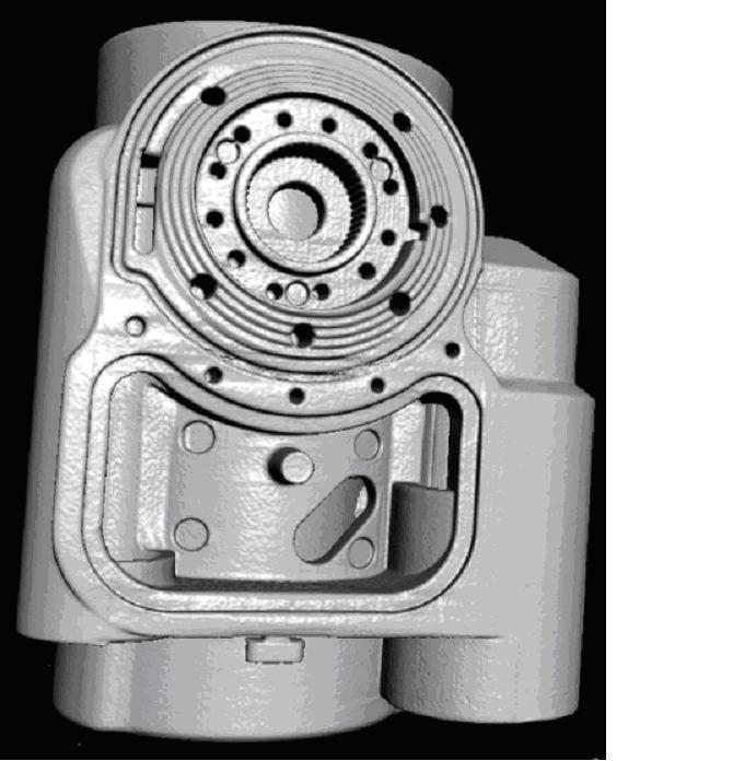 天水工业CT技术-质量好的甘肃工业CT品牌推荐