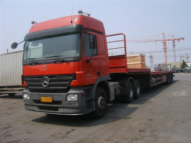 想找好的北京精密儀器運輸,就來藝達通物流-創新型的氣墊防震車運輸