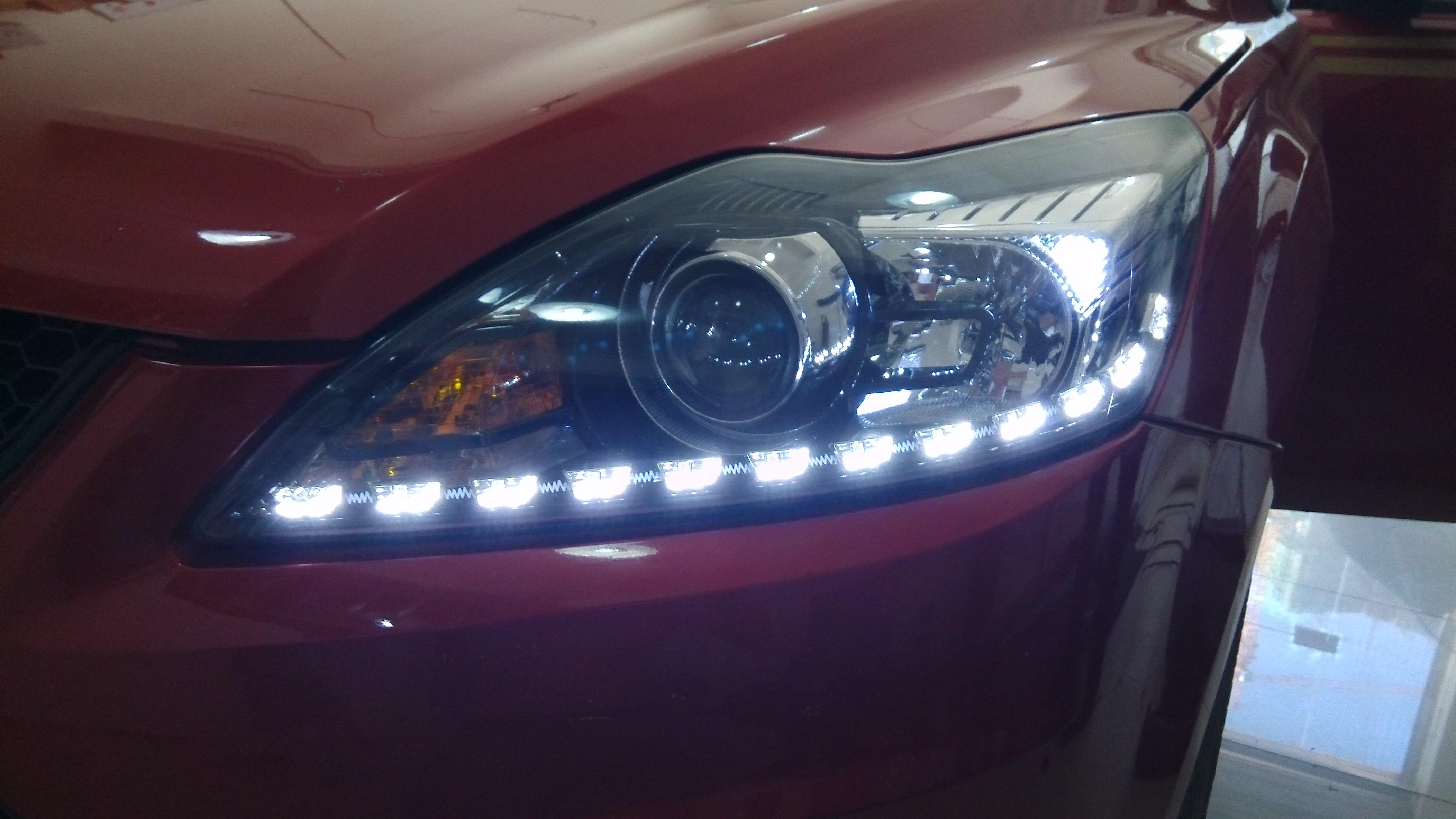 福州优惠的氙气灯LED哪里买