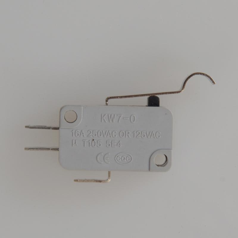 优质的KW7-5微动开关市场价格-代理微动开关价格