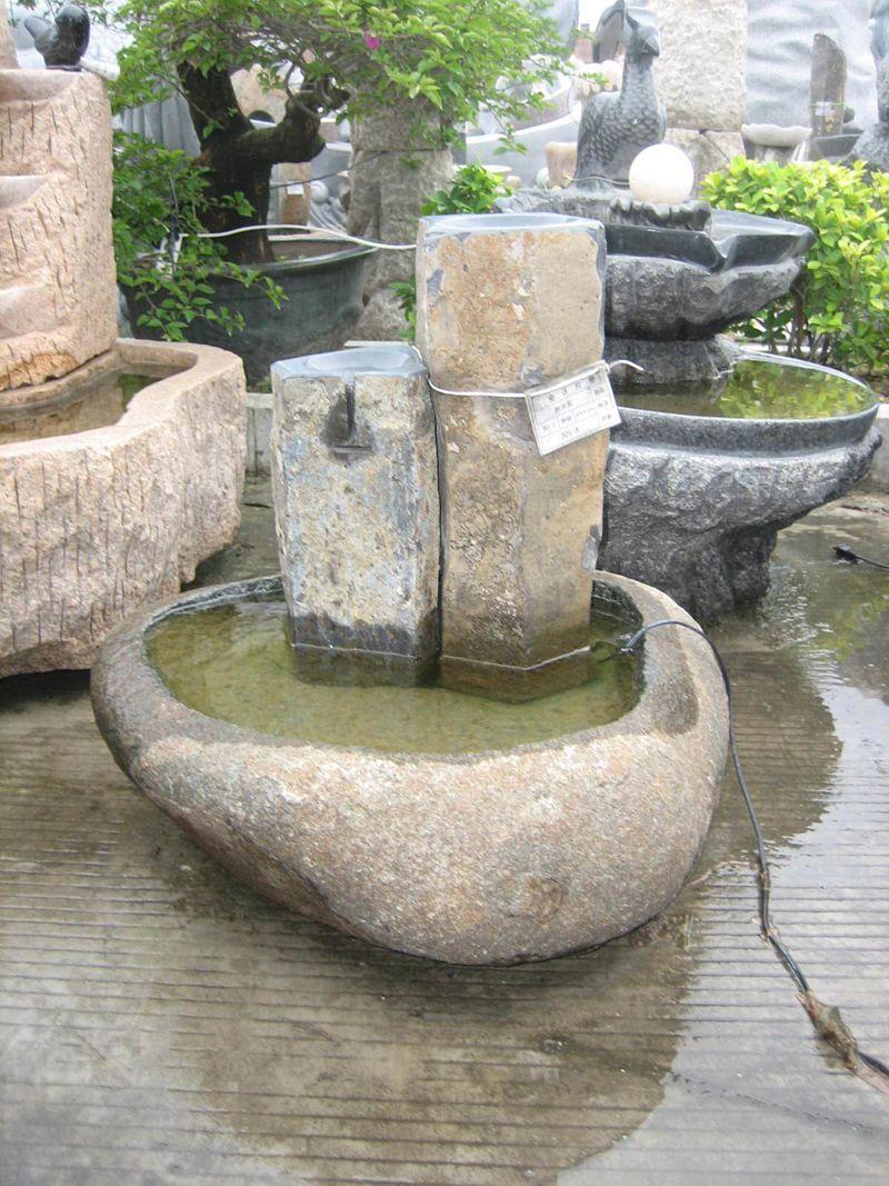 秦皇島噴泉石雕|福建哪里有供應不錯的組合流水噴泉石雕