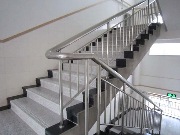 不锈钢楼梯扶手 护栏栏杆