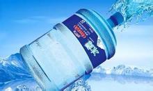 价格合理的大桶水批发_采购划算的冰露大桶水就找高源天餐饮