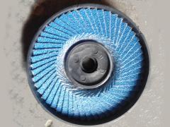 任增磨具磨料供应质量较好的花叶轮模具:淄博45页花叶轮模具