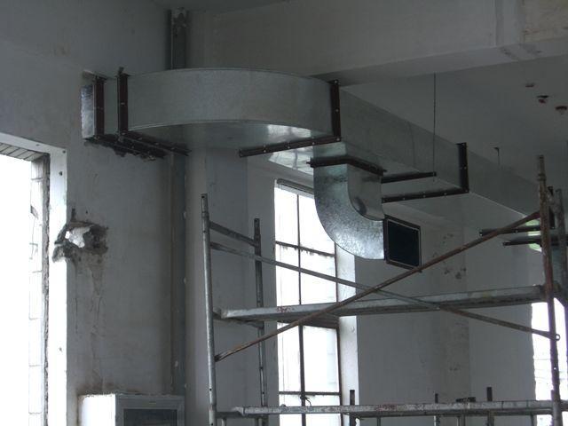 优惠的汇金风机盘管销售-西安哪里有供应好用的汇金空调新风系统