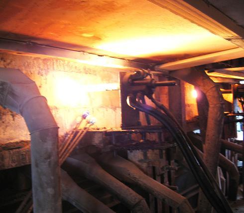 临沂窑炉改造工程——山东具有口碑的窑炉改造公司