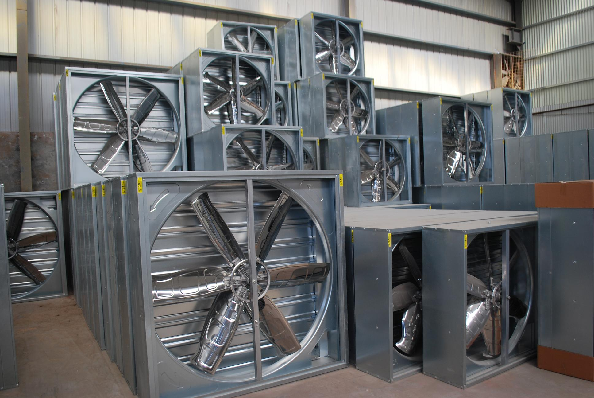 青州玻璃钢风机——惠民机械供应质量好的重锤式风机