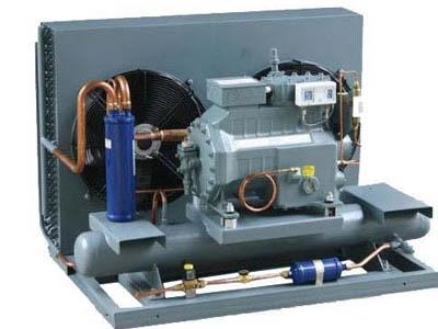 潍坊价格合理的制冷压缩机组哪里买——昌乐制冷设备厂家直销