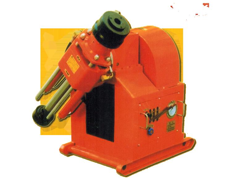 ZLJ-350A型煤矿用坑道钻机