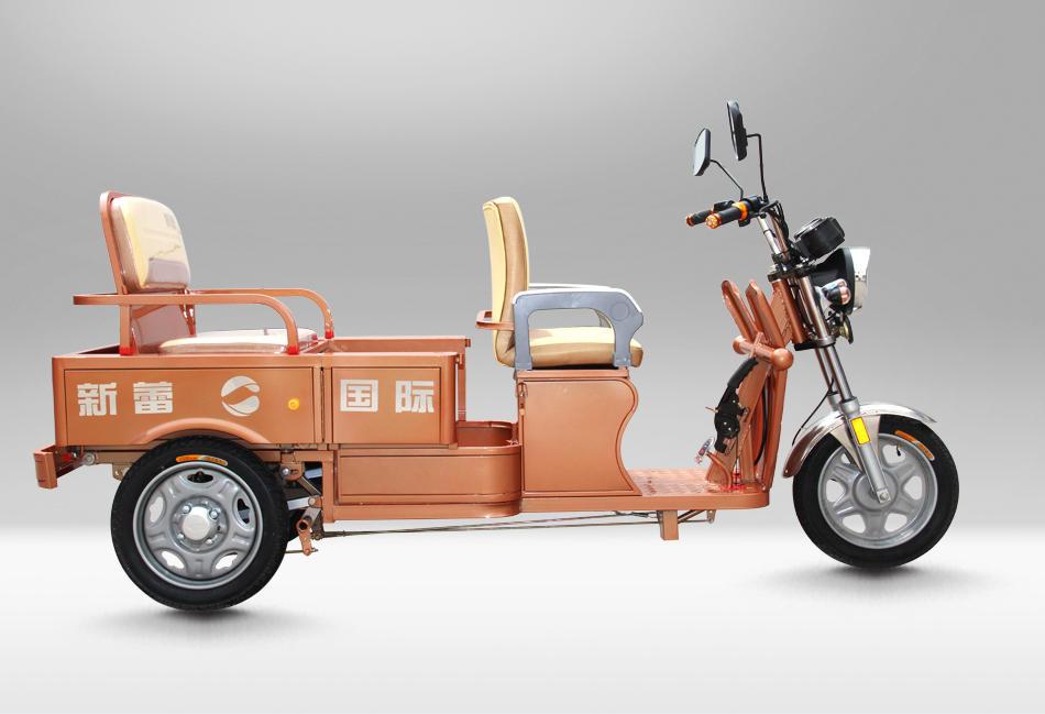 焦作口碑好的新蕾电动三轮车哪里买:专业的新蕾电动三轮车