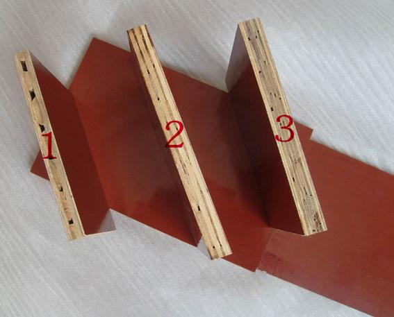 酒泉竹胶板-甘肃优质竹胶板供应商