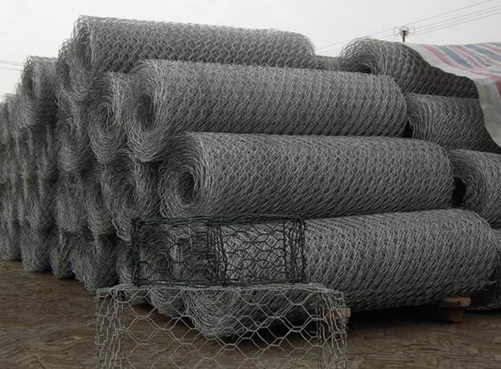 南宁石笼网批发|广西可靠石笼网生产商