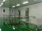 银川实验室空气净化-海澳特净化工程物超所值的无菌车间出售