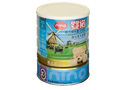 英诺厦门公司-最知名的幼儿成长配方奶粉经销商,荷兰进口奶粉哪家好