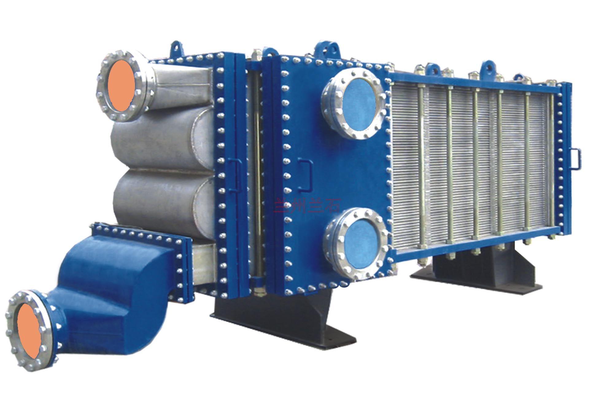 板式换热器维修公司产品信息 酒泉板式换热器维修