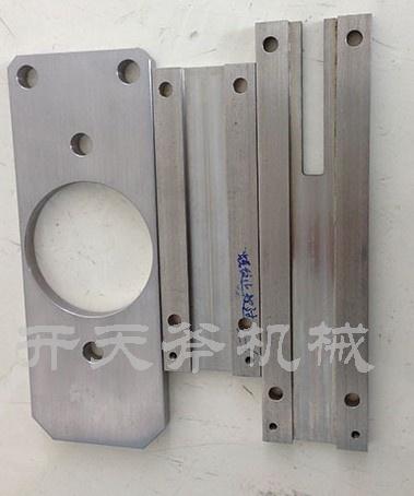 提供靠谱的机械零配件加工_张家港机械精密零件供应
