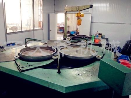 超音速喷涂WC-10Co-4Cr在高压闸阀中的应用实验