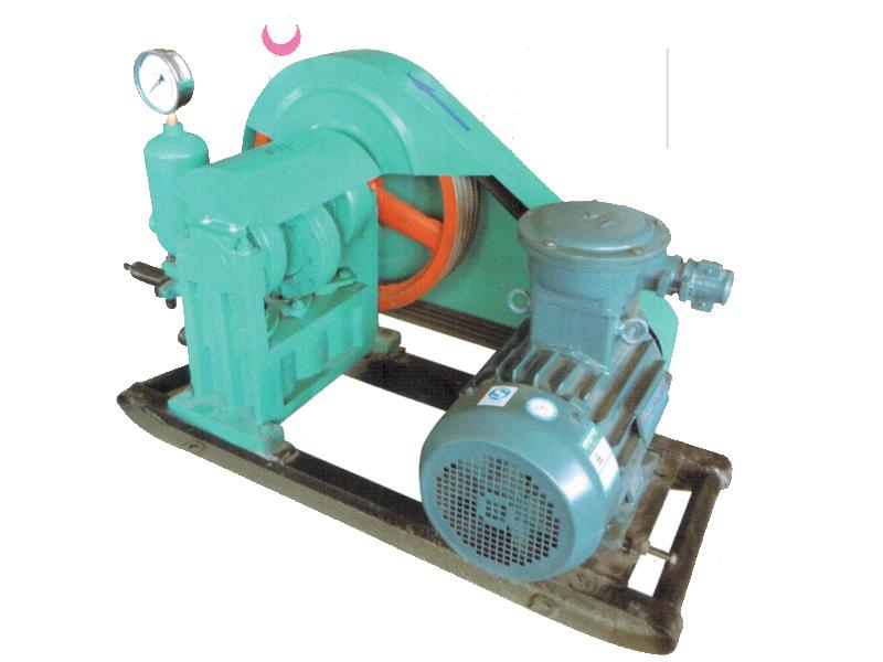 3NB/75/2-4型泥浆泵