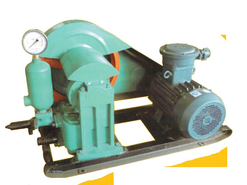 TBW-50/1.5型泥浆泵